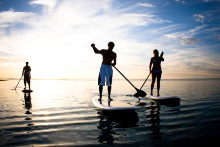 Myrtle Beach Stand Up Paddleboarding, Myrtle Beach SUP Rentals