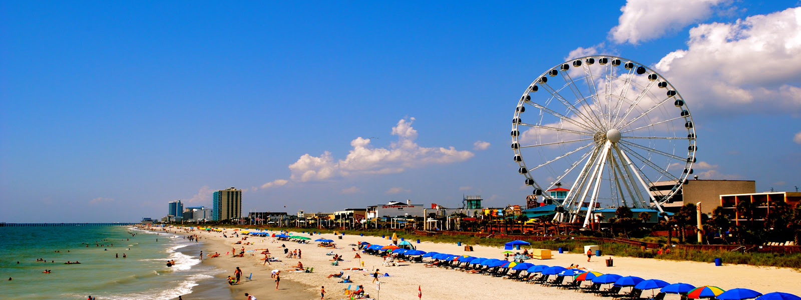 Myrtle Beach Activities, Myrtle Beach Surf Lessons